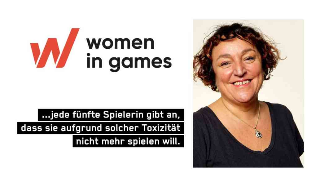 women in games toxizitaet