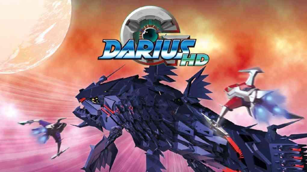 G Darius HD