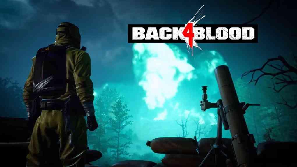 back4blood kampagne