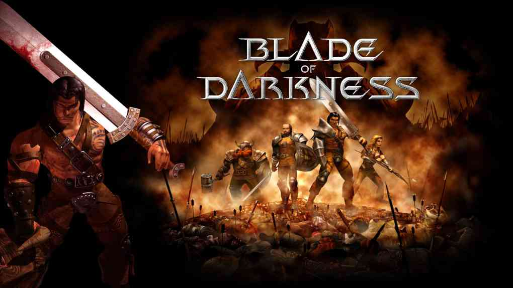 blade of darkness re release