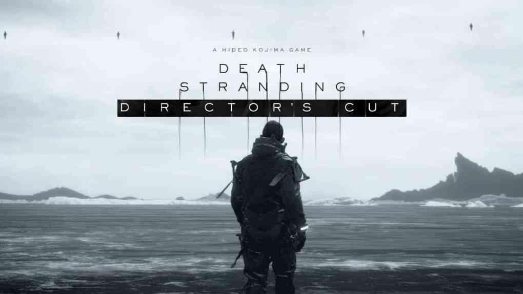 death stranding directors cut 1