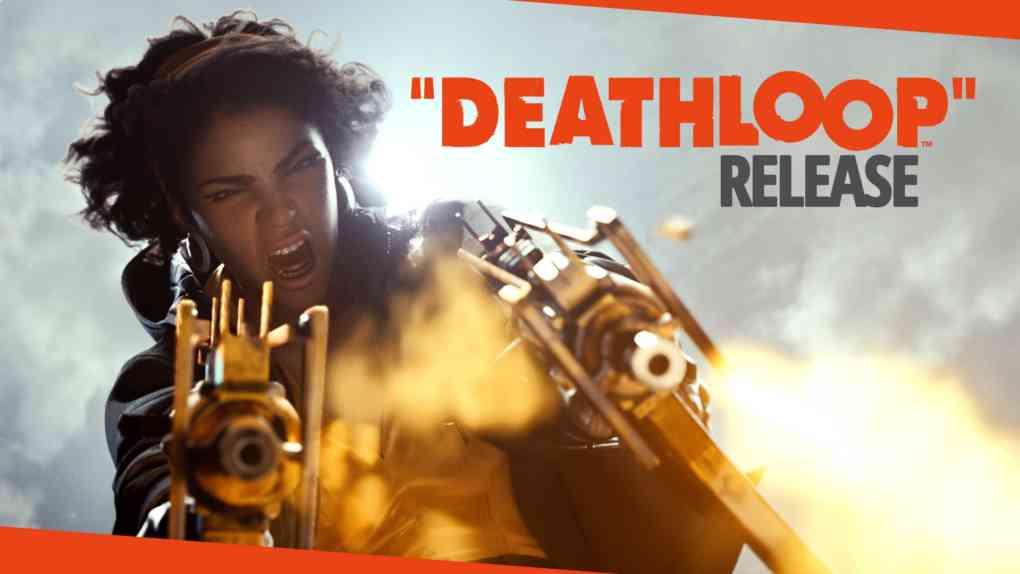 deathloop realease