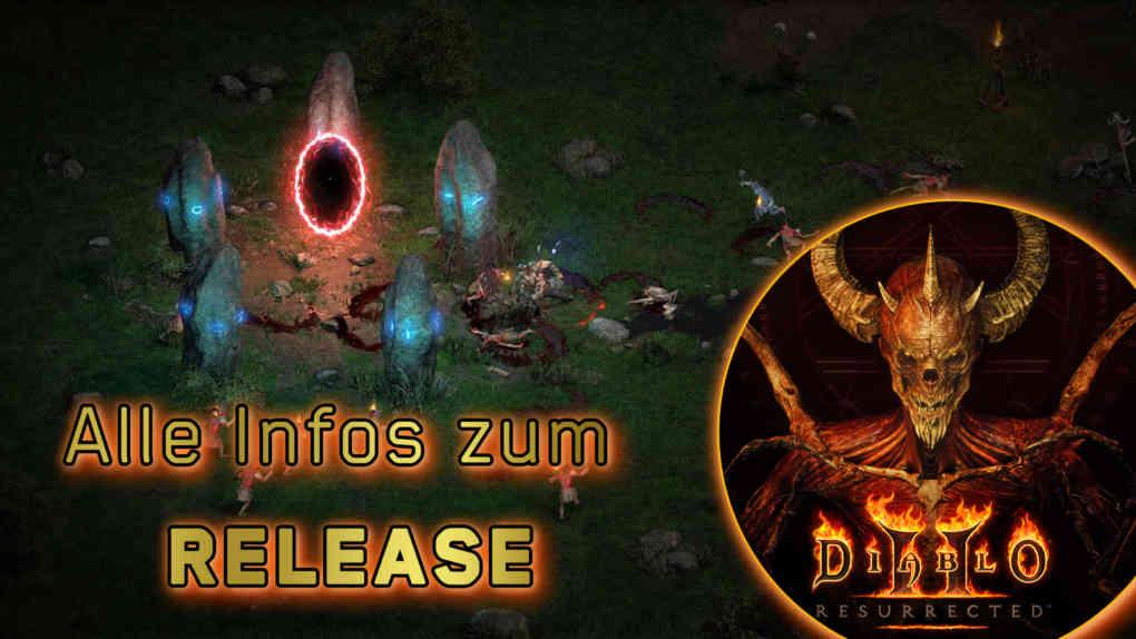 diablo 2 resurrected launch