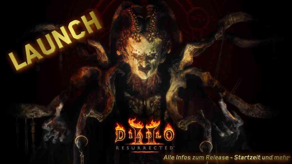 diablo 2 resurrected launch 2