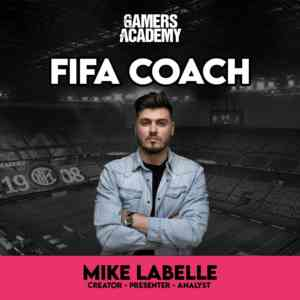 gamers academy mike labelle