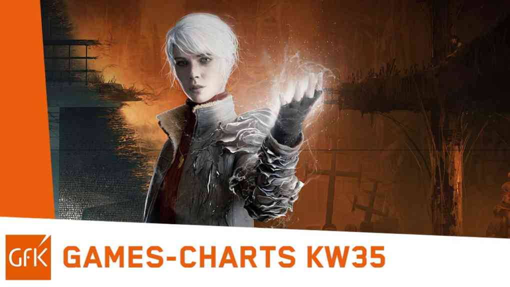 games charts kw35