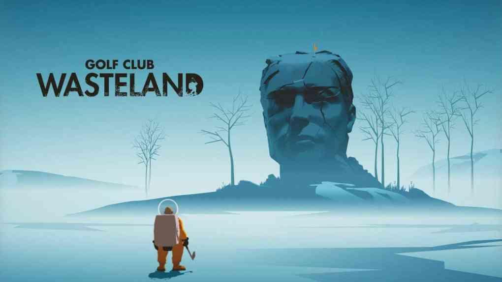 golf club wasteland release