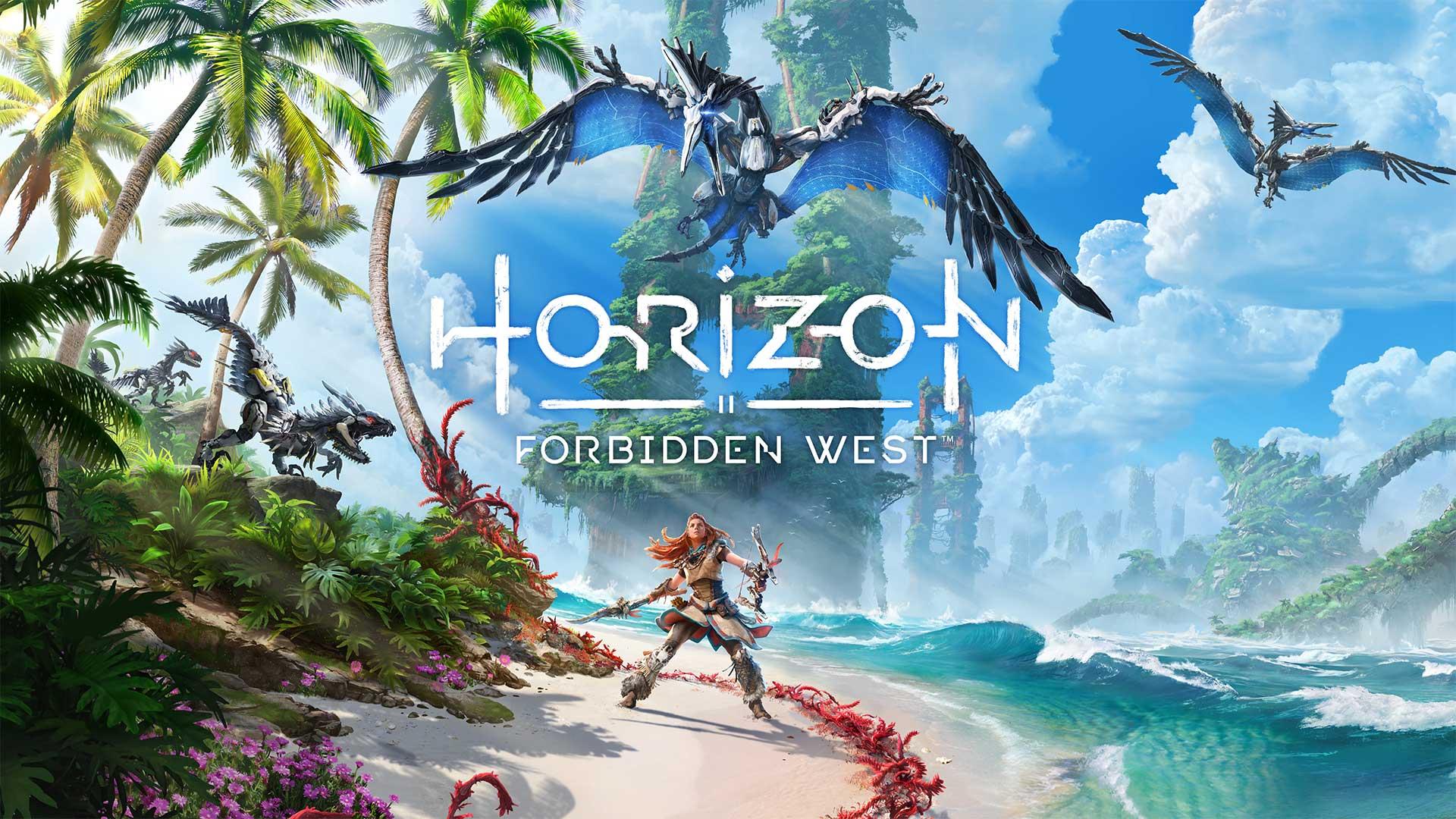 horizon forbidden west release