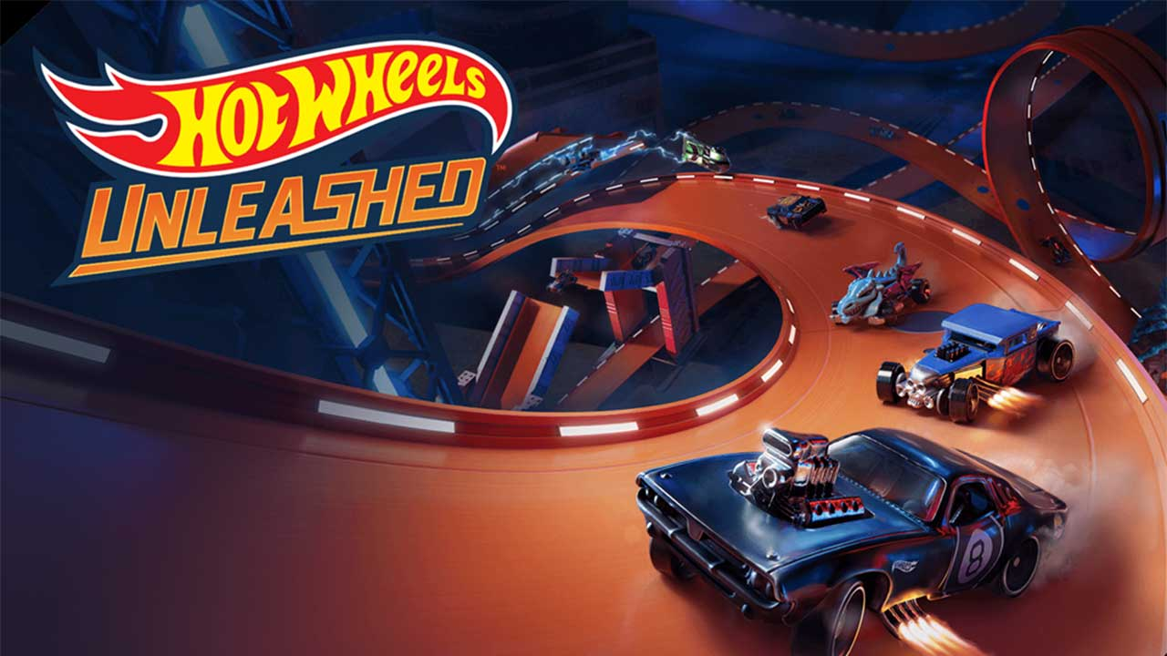 hot wheels unleashed launch