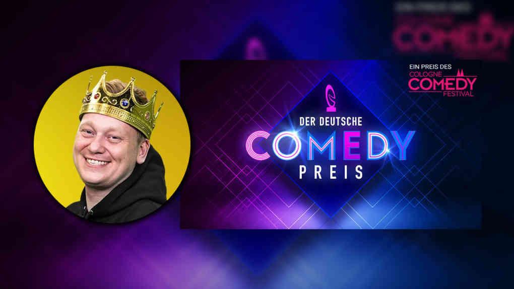 knossi deutscher comedypreis 2021