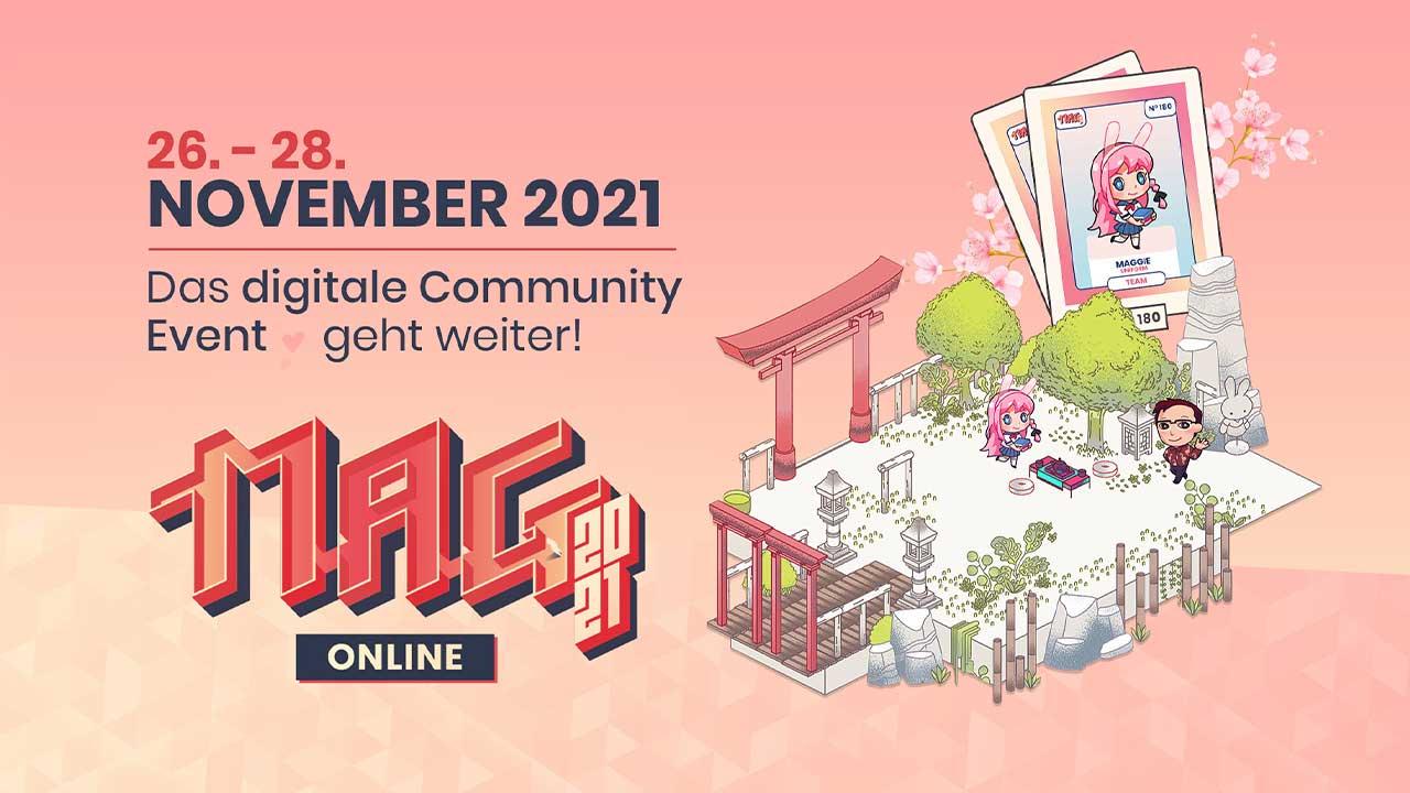 mag 2021 online