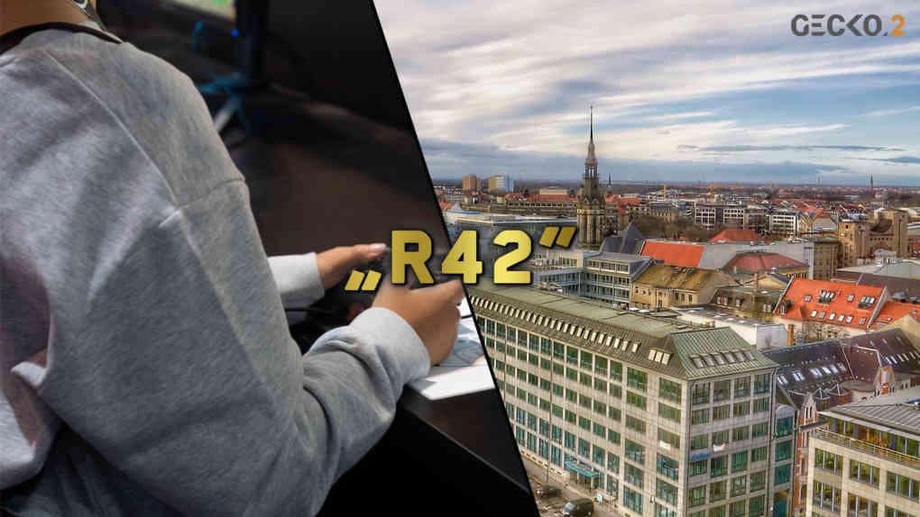 r42 leipzig gaming oekosystem