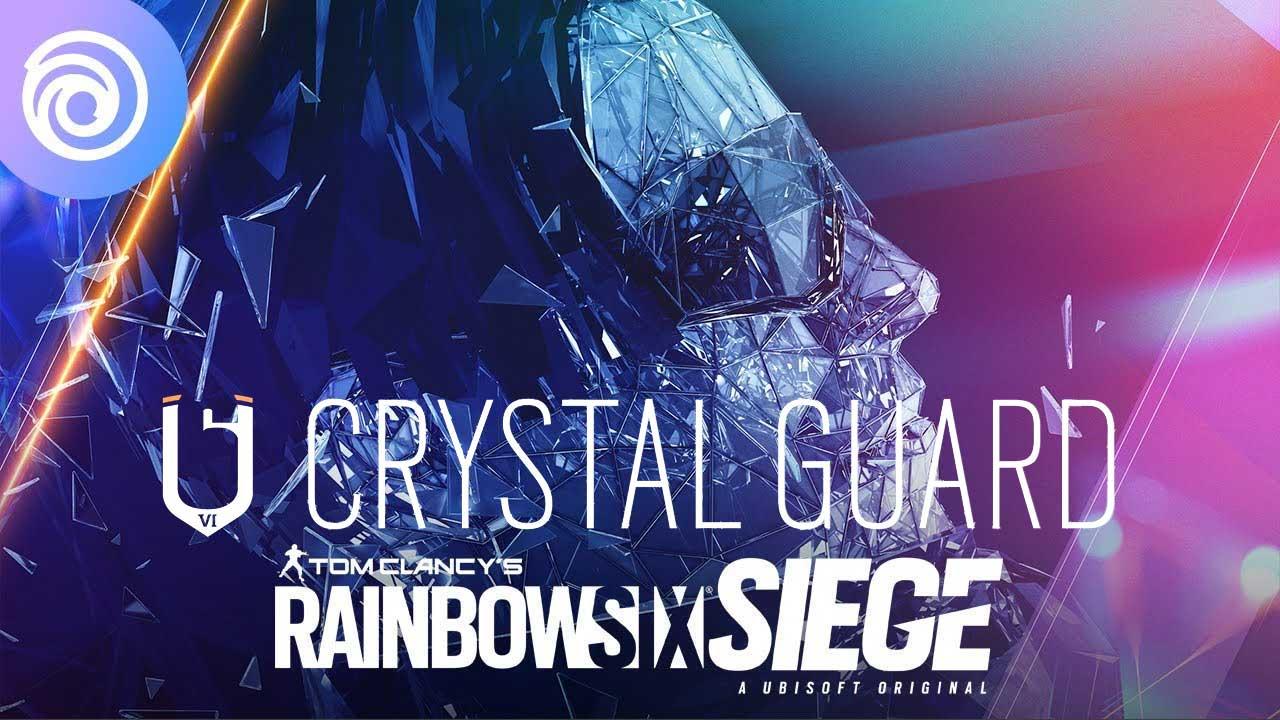 rainbow six operation crystal guard season