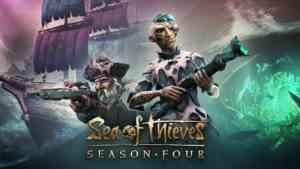 sea of thieves season 4 launch