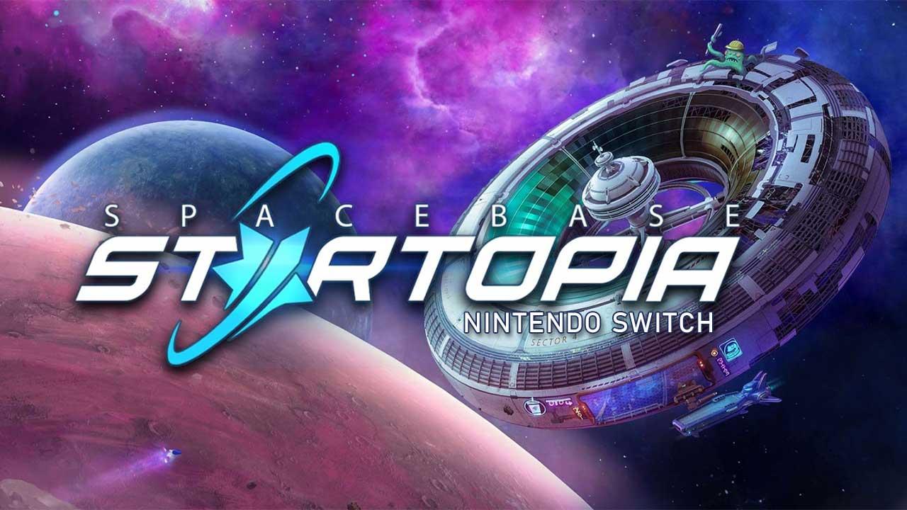 spacebase startopia switch version
