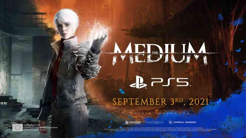 the medium ps5 release
