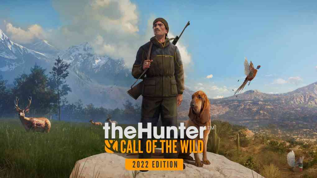thehunter COTW 2022 Edition