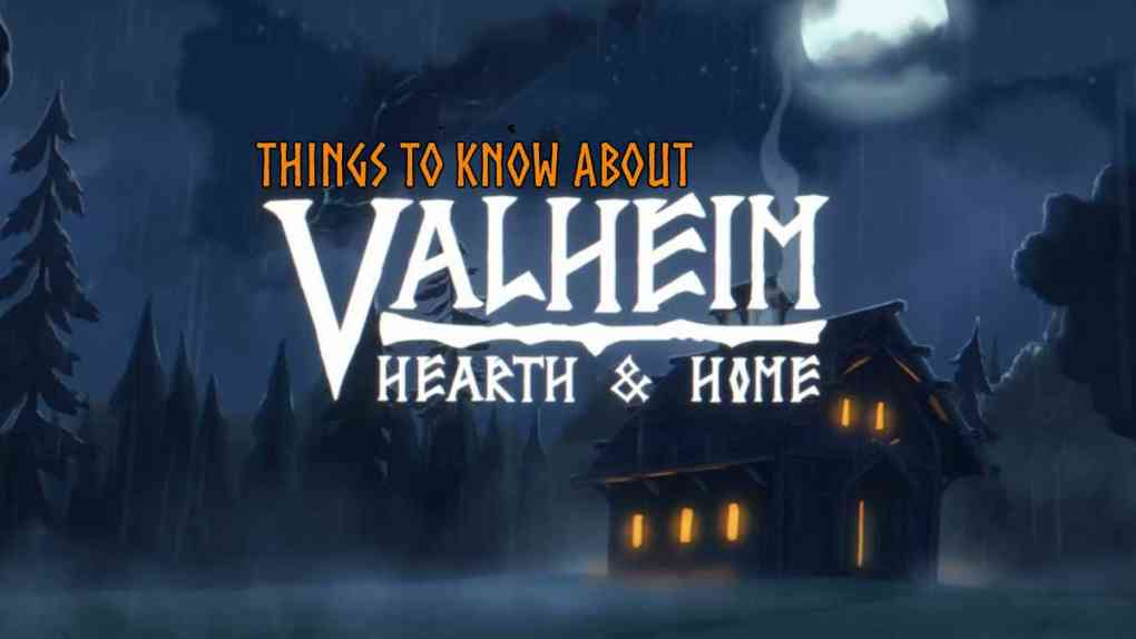 Walheim stove and home release
