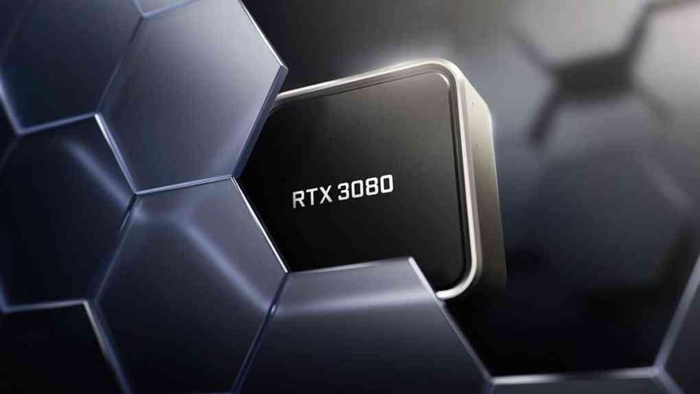 GeForce NOW RTX 3080