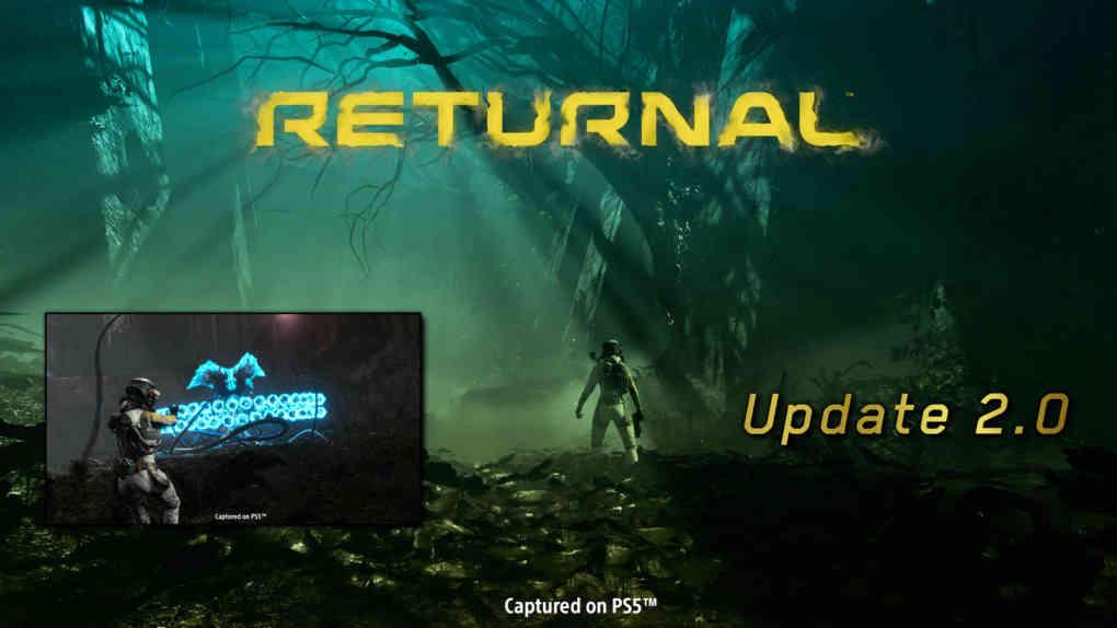 Returnal Update 2.0