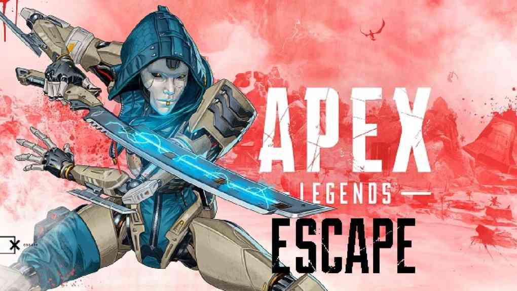 apex legends season 11 escape
