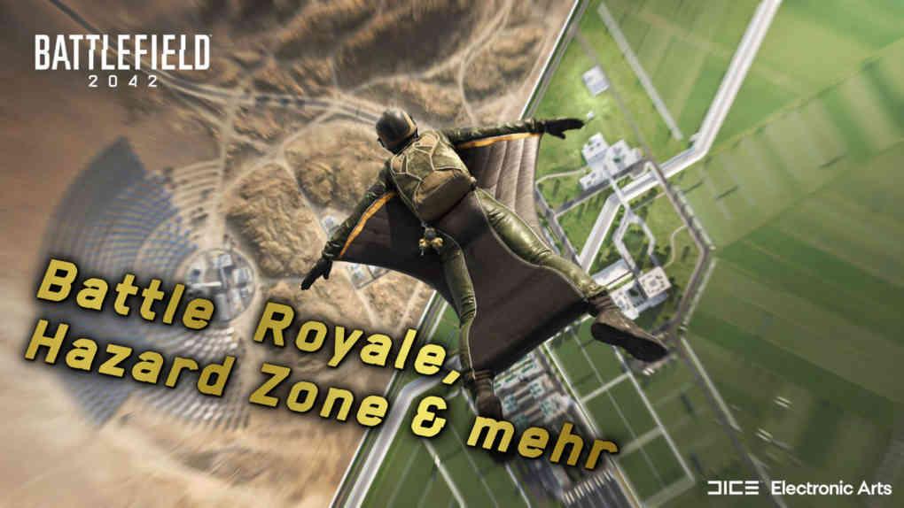 bf 2042 hazard zone battle royale und mehr