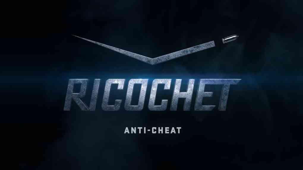 cod ricochet anti cheat