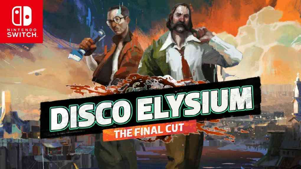 disco elysium the final cut switch release