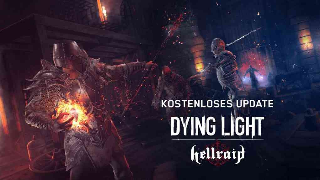 dying light hellraid update