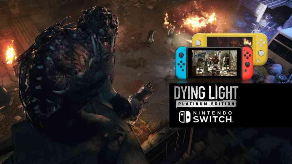 dying light switch version technik