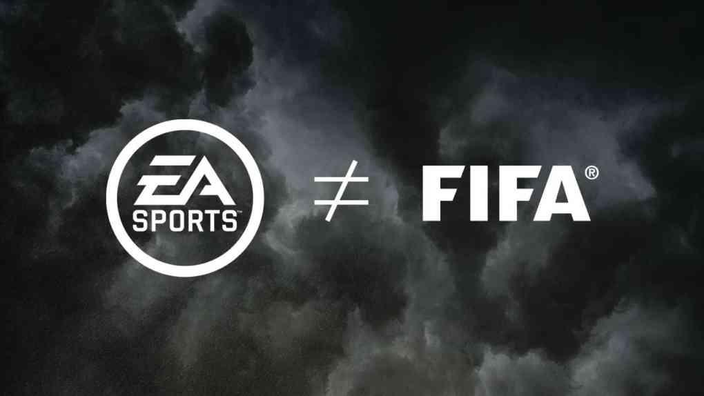 ea sports vs fifa