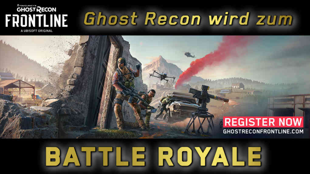 ghost recon battle royale