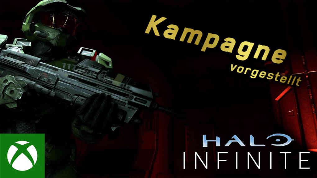 halo infinite campaign reveal