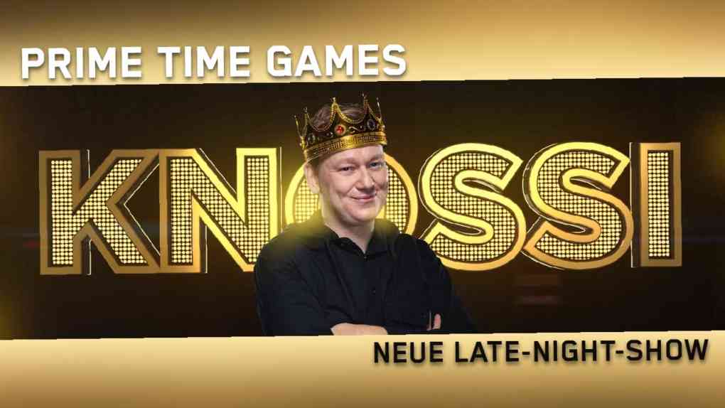 knossi Prime Time Games