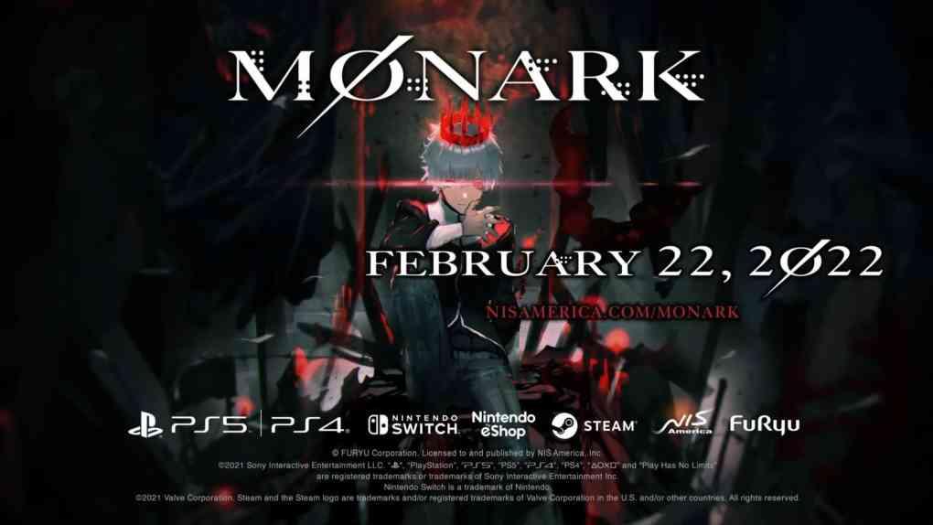 monark releasedate