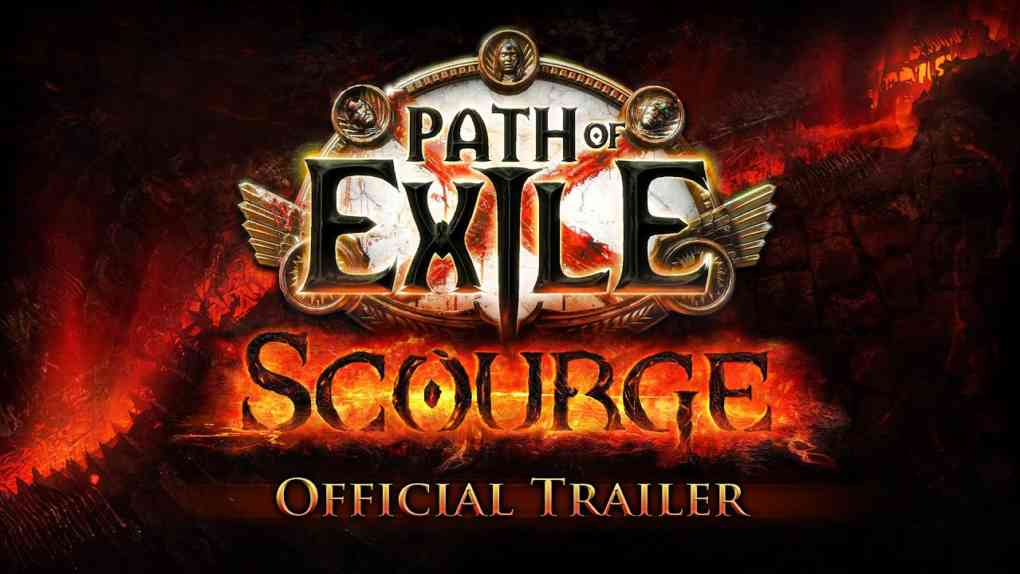 path of exile scourge