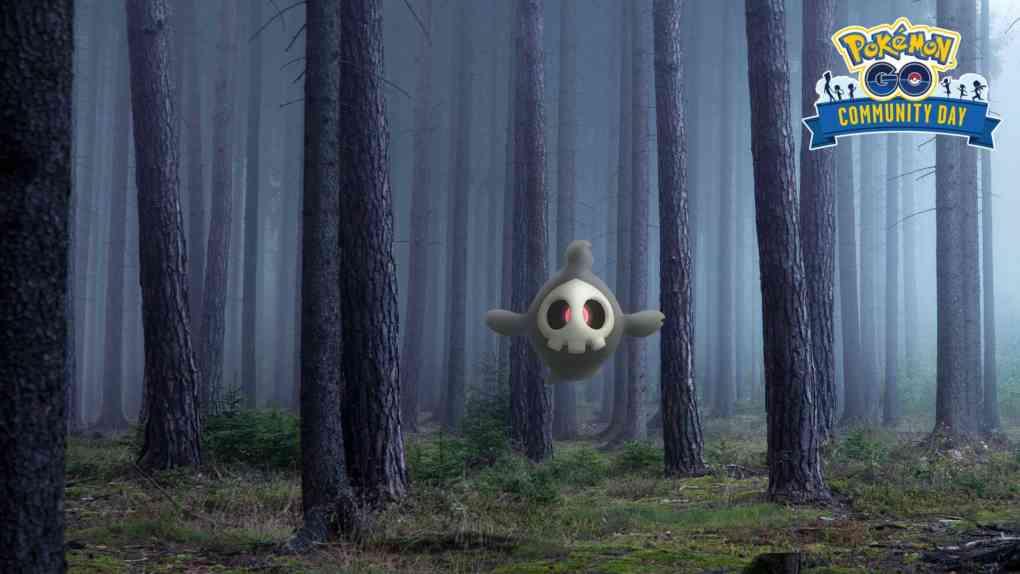pokemon go community day oktober