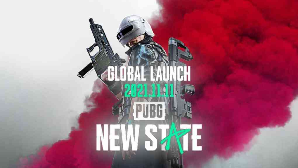 pubg new state release