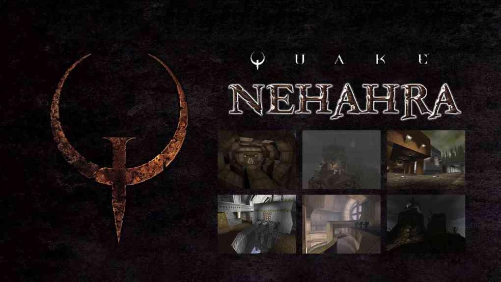 quake nehahra project