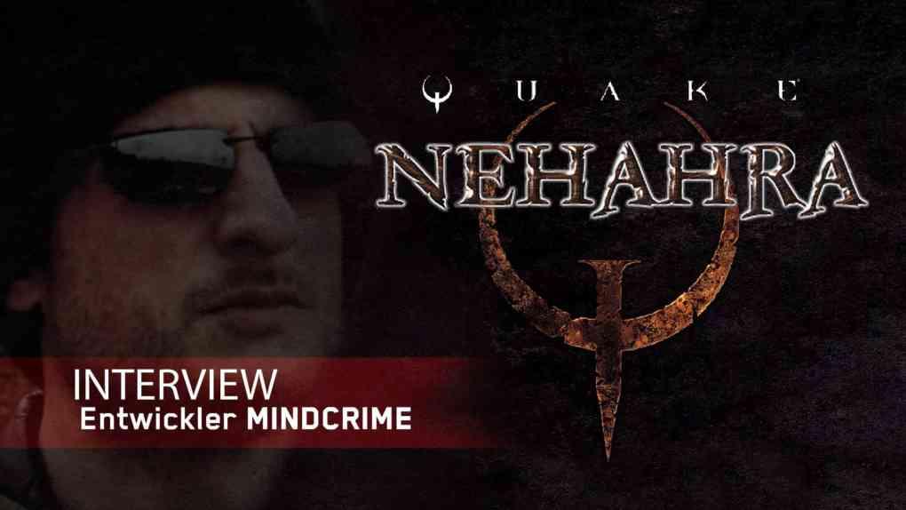 quake nehahra project interview