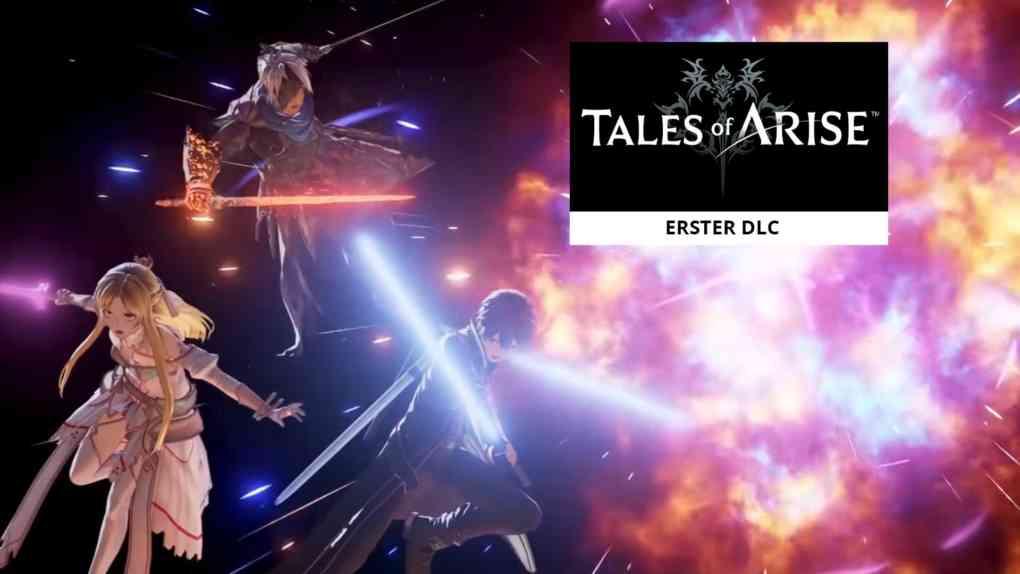 tales of arise dlc