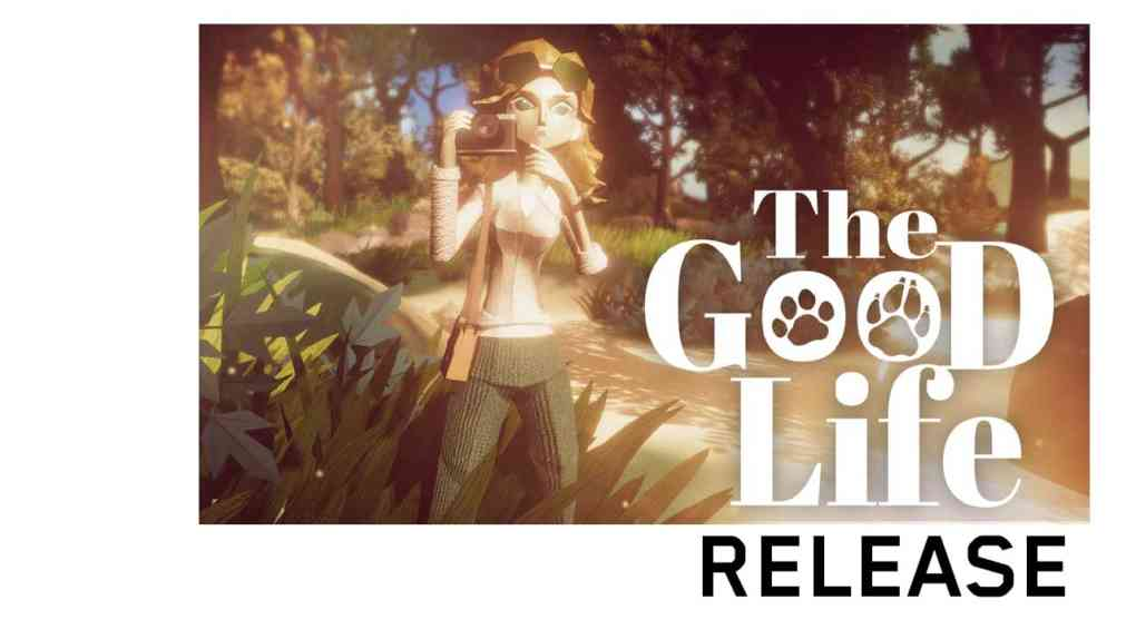 the good life release
