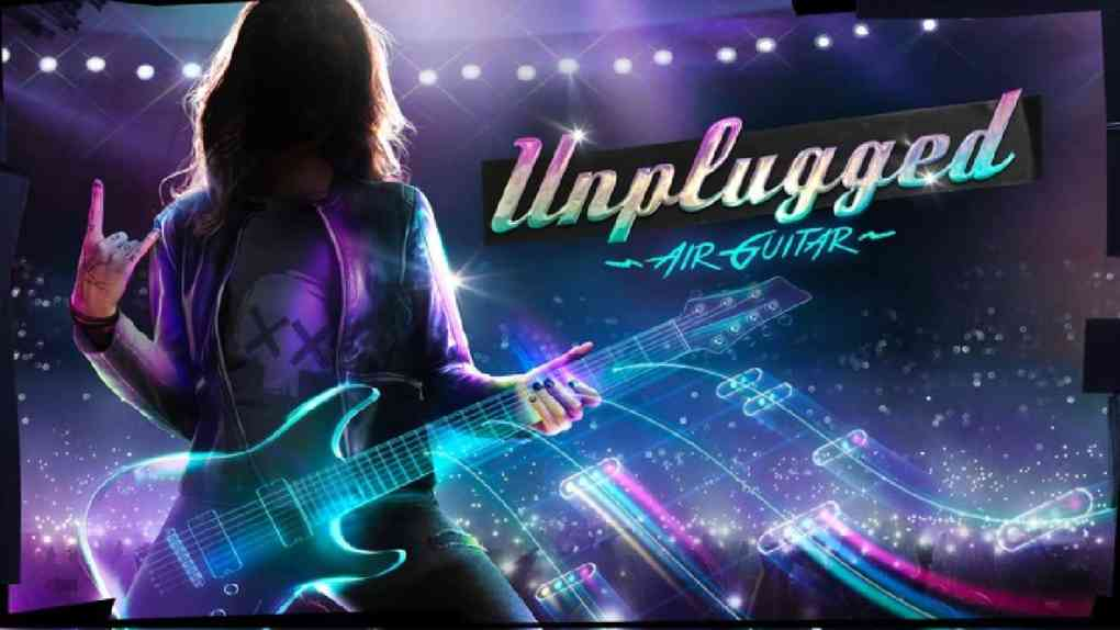 unplugged vr release