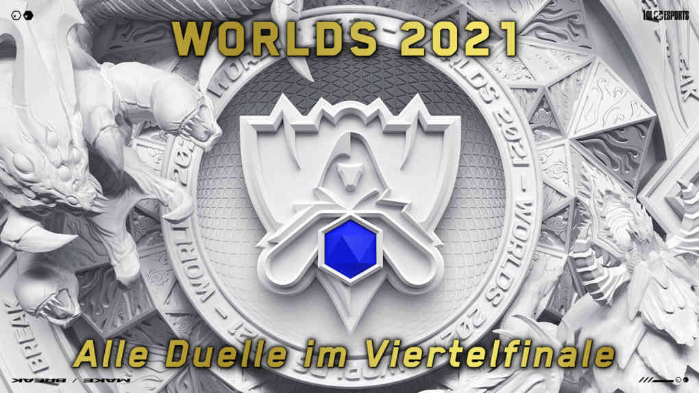 worlds 2021 knockout stage duelle