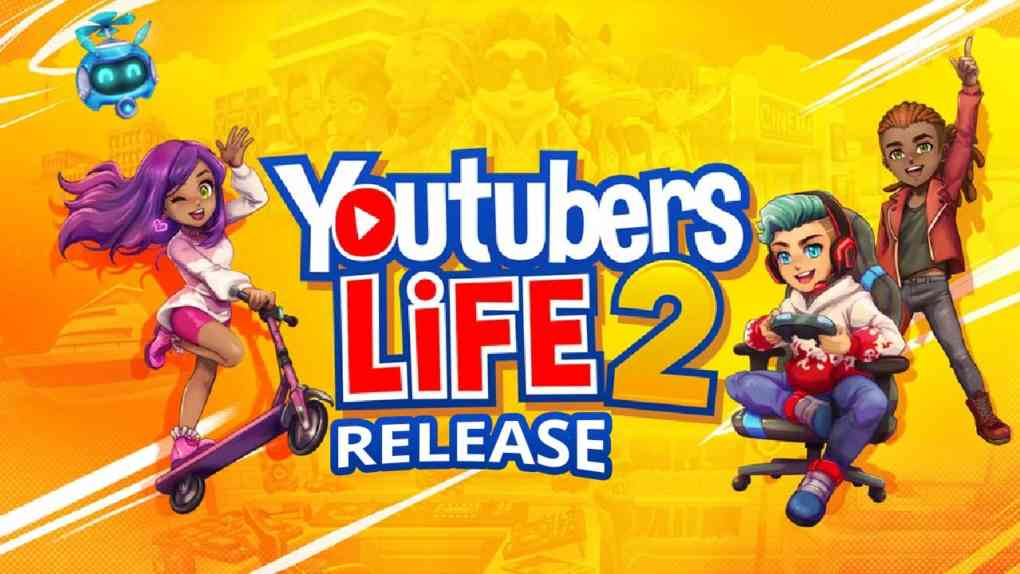 youtubers life 2 release